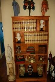 Full set of encyclopedia brittania