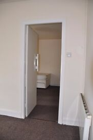 1 BEDROOM STUDIO FLAT TO LET