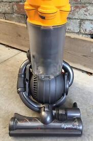 Fully Reconditioned Dyson Ball DC25 bag less vacuum cleaner with Guarantee
