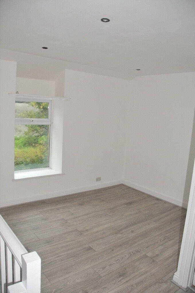2 BEDROOM HOUSE, £85 A WEEK, JUST REFURBISHED.