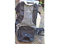 Little life child baby carrier back-pack