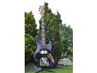 Absolute Bargain Original Fender Jazz Bass Guitar 1977.