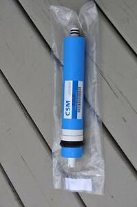 CSM Residential Water Filter