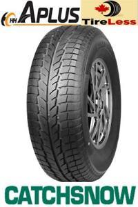 225/65R17 pneus d'hiver neuf a rabais / brand new winter tires