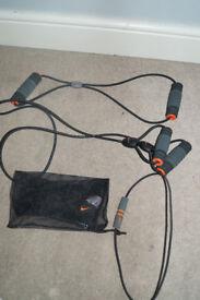 1 Set Nike Resistance Kit Sporting Goods Fitness Yoga Storage Bag Exercise Zennn