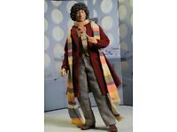 VERY RARE UNOPENED BIG CHIEF 4TH DOCTOR WHO, LIMITED EDITION, FOR SALE
