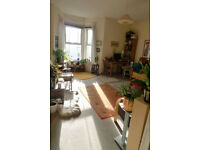 SWAP/EXCHANGE ONLY! 1 Bed Southville Flat for 2 Bed Flat/House Bristol