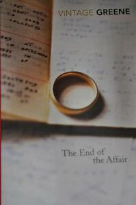 The End of the Affair by Vintage Greene