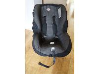 Britax Eclipse Group 1 Car Seat Reclliner 9-18 kg