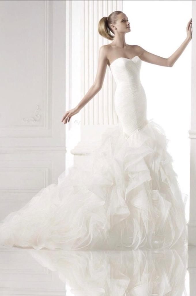 Pronovias wedding dress | in Leeds, West Yorkshire | Gumtree