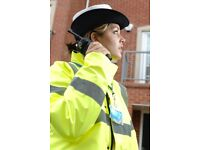 SECURITY JOB OPPORTUNITY WITH TRAINING PROVIDED ***£7.20-£11.00***