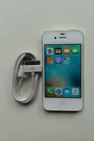 Apple Iphone 4S (Excellent Condition)