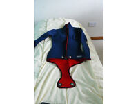 Wet Suit, Javelin, ladies size 12