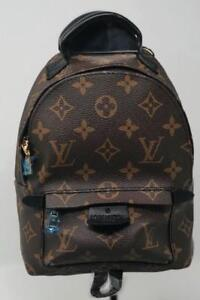 Louis Vuitton Palm Springs BackPack ( More Styles  Available) All Sizes Available