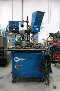 Miller Dimension Subarc Welding System