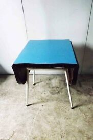 Vintage 1960's formica table