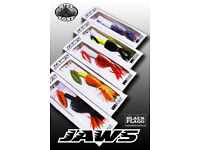 New Black Flagg Jaws Spinner in 5 colours 35 gramm, 16cm