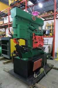 FICEP UH1105 Punch Iron Worker