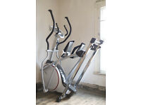 Brand New & Never Been Used Kettler Skylon 3 Cross Trainer for Sale - Bargain