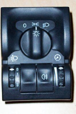 31 Ein Licht (Lichtschalter für einen Opel Vectra B)