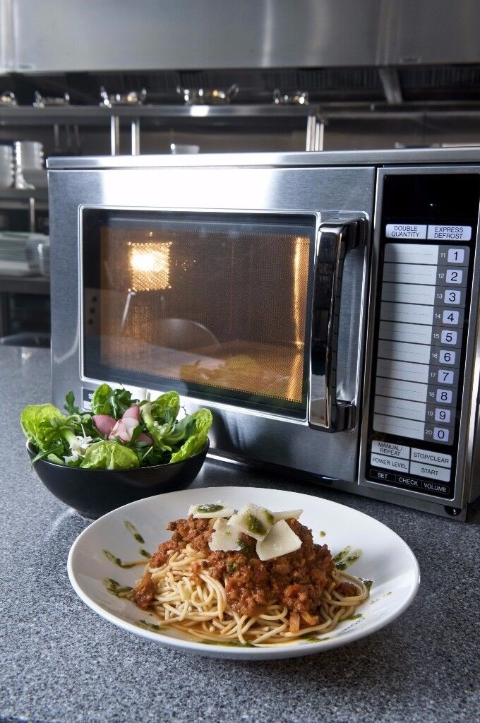 SHARP MICROWAVE R24AT OVEN