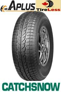 215/70R16 pneus dhiver neuf a rabais / brand new winter tires