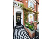 Housekeeper live-in for private residence in Fulham, London.Age 35-47 years old