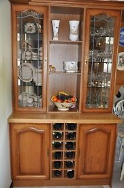 Mahogany Kitchen and Utility Room Fixtures For Sale