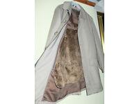 Man's ShowerProof Jacket