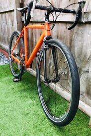 Antares Cross Cyclocross Cycle