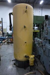 240 Gallon Air Tank
