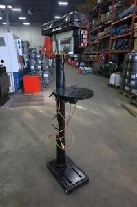"JDP-17F 17"" Drill Press"