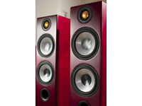 Monitor Audio Radius 270 speakers, Radius 225 Centre and Radius 720 Subwoofer
