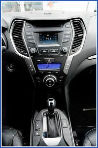 2013 Hyundai Santa Fe SE // AWD // LEATHER // PANORAMIC SUNROOF  Kitchener / Waterloo Kitchener Area image 4