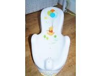 Winnie The Pooh Bath Chair