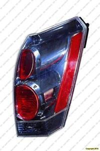 Tail Lamp Passenger Side Se Model High Quality Nissan QUEST 2007-2009