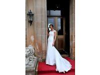 Maggie Sottero Calypso Wedding Dress