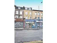 ***A1 SHOP TO RENT IN SHOREDITCH ON LONG LEASE***