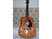 Vintage EKO Accoustic Guitar