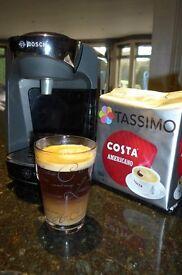 Tassimo SUNY Coffee Pod machine - Exellent Condition