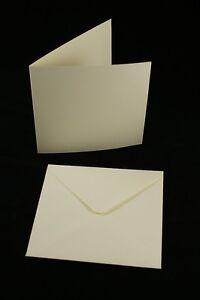 50-x-Ivory-6-x-6-Square-Card-Blanks-and-Envelopes