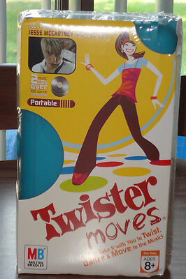 Twister Moves – Brand