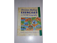 GSCE Decision Making Exercises Textbook