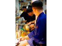 Full Time Chef - Live In/Out - Up to £8.50 per hour - Spice of Life - Soho - London