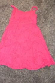 Age 4 dress