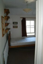 small room in friendly shared house