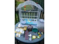 Birdcage. Brand new!!