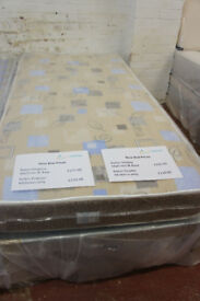 Robin single bed mattress (available in different sizes)
