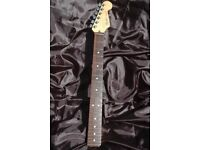 Fender Stratocaster USA neck 1989