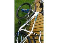 Boardman comp mountain bike